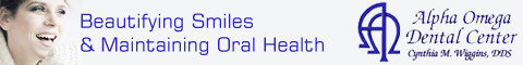 Alpha Omega Dental Center