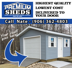 Call Nate at (906) 362-4803