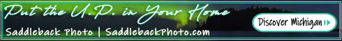 Saddleback Photography - Michigan Landscapes For Your Home