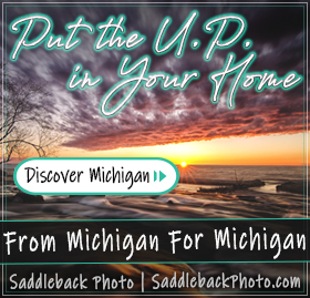 Discover Michigan with Saddleback Photo