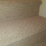 Basement - high quality carpet is relatively new replaced just a few years ago