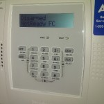 Entry - adt security controller