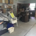 Garage - 3rd stall and deeper tool shop bay