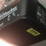 Garage - quality garage door opening systems - 3 of them