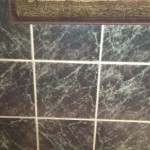 Kitchen - high quality tile that always looks good and is easy to clean up